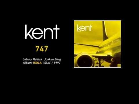 """KENT — """"747"""" (Subtítulos Español - Sueco)"""
