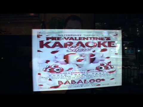 Babaloo International Cafe & Bar 2012