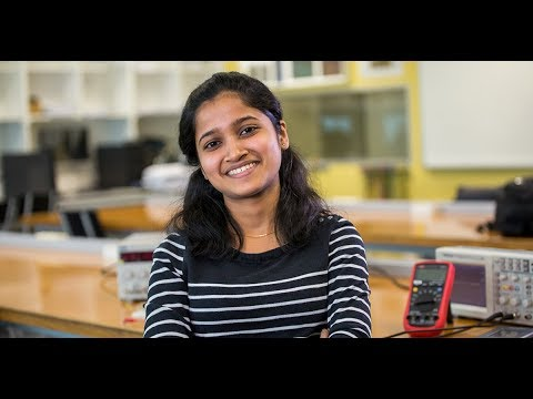 Do great things with postgraduate study in engineering