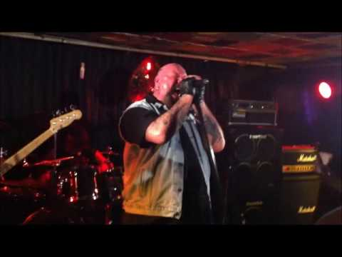 Paul Di'Anno - The Last Tour - Belo Horizonte