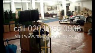 ***this Property Is No Longer Available*** Warehouse/ Storage/ Offices On Commercial Road Rp158