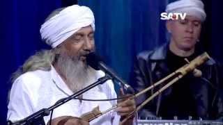 পাগল করা বাংলা গান।TUNTUN BAUL Lalon's Great melodies FUSION music- Ami opar hoye boshe asi