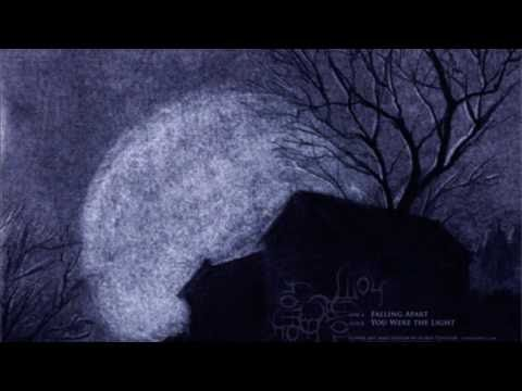 "WOODS OF YPRES - ""You Were the Light"""