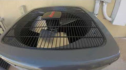 New 2016 Amana 5 ton Central Air Conditioner