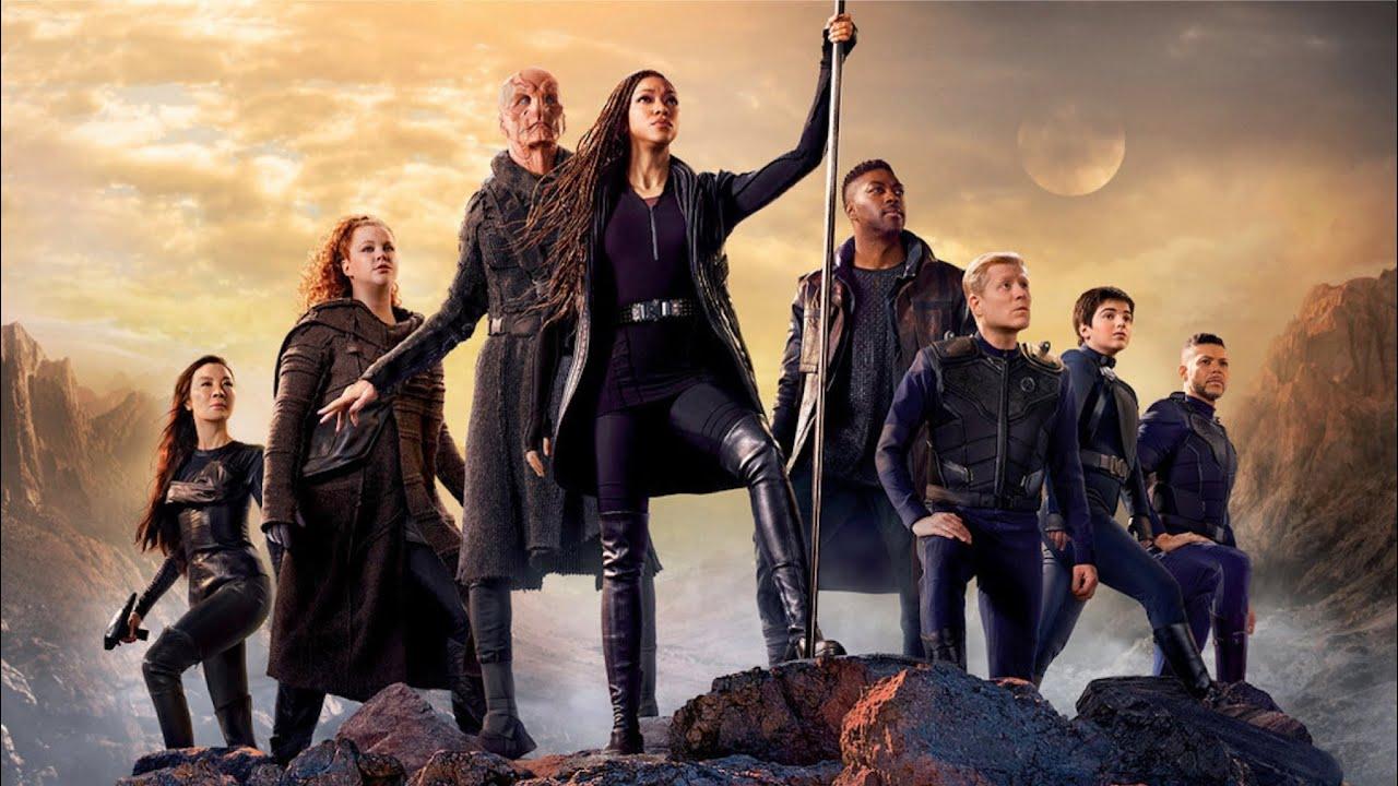 TV Review: STAR TREK: DISCOVERY Season 3 Episode 6 | Scavengers