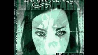 Evanescence vs. Linkin Park: ''Bring Me Authority''