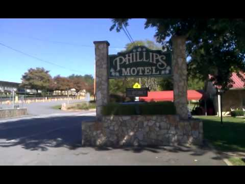 Phillips Motel Robbinsville Nc