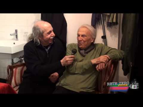 GIORGIO ALBERTAZZI -  ONORE AL MAESTRO
