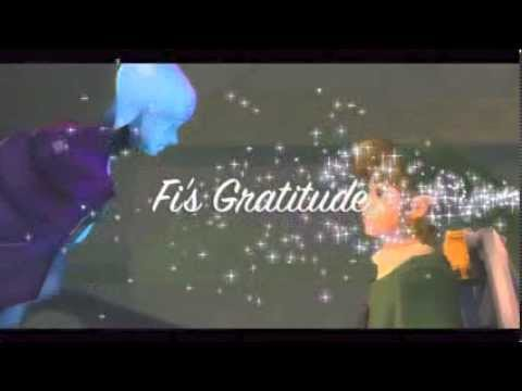Fi's Gratitude with Lyrics