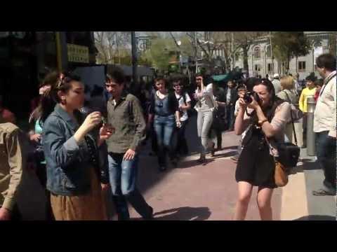 Armenia , Erevan ...Dreamflash 2012 ,  HD ,