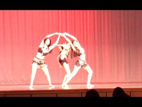 Yanlai Dance Academy 2017