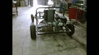 el yapım araba utv- atv yapımı