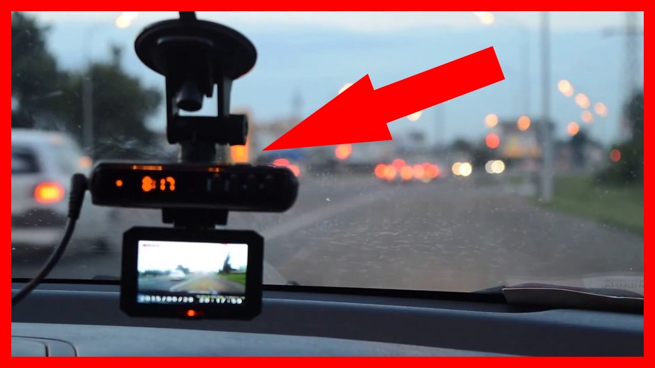 Супер Видеорегистратор 2015 для авто + отзыв - YouTube