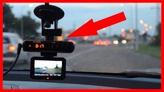 корейские автомобильные видеорегистраторы