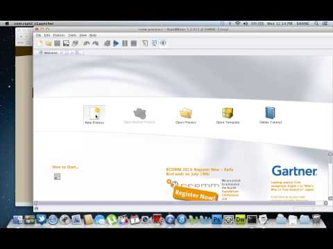 RapidMiner Data Mining Software