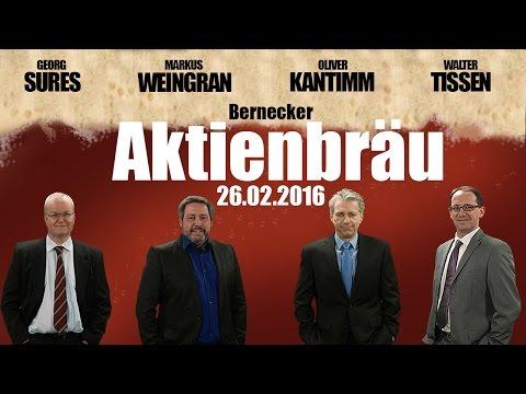 26.02.2016 - Bernecker Aktirnbräu Nr. 3