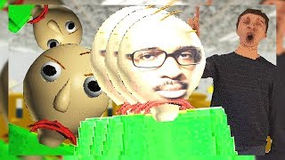 GET OUT WHILE YOU STILL CAN | Baldi