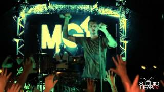 MGK - SEE MY TEARS Live HD
