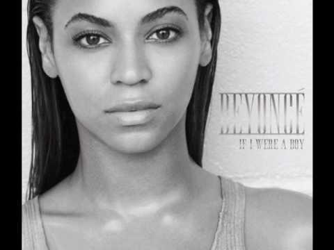 Beyonce Ft. R. Kelly - If i Were Boy