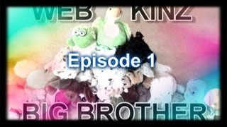 Webkinz Big Brother- Episode 1