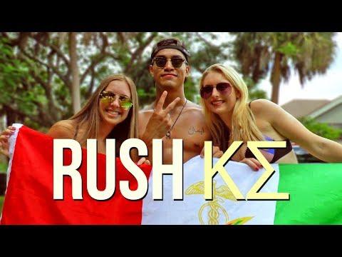Kappa Sigma (ΚΣ) | Florida Gulf Coast University