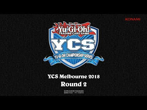 YCS Melbourne 2018: Round 2 Feature Match