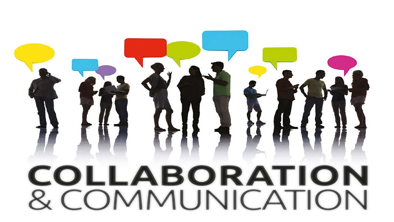 collaboration and communication 2015