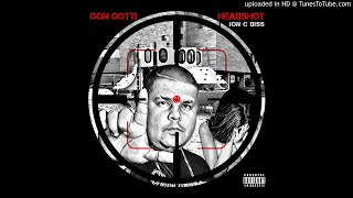 KILLSHOT(OFFICIAL AUDIO) JON C DISS