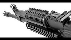 M+M (M&M) / FA Cugir M10-762 (Review / Field Test) - AK-47 Rifle 7.62x39 || The Bullet Points