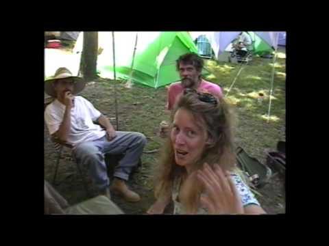 Appalachian String Band Festival (Clifftop) 1997