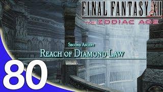 Video Final Fantasy XII: The Zodiac Age Platinum Walkthrough - Part 80 Pharos Second Ascent download MP3, 3GP, MP4, WEBM, AVI, FLV Oktober 2017
