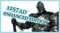 """""""Bear Merc"""" 1257 AD Enhanced Edition v3.3 Warband Mod Gameplay Let's Play Special Feature"""