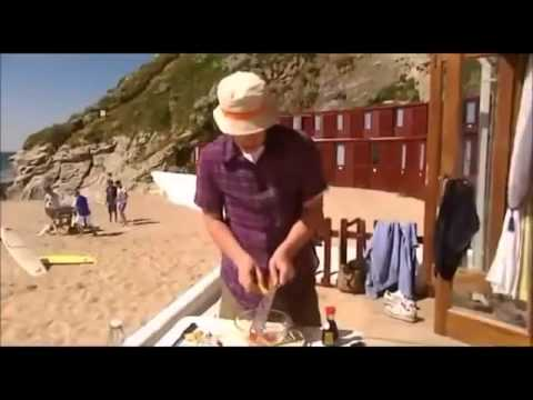The Naked Chef - Season 3, Episode 8 - At the Beach