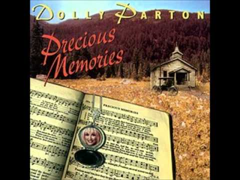 Dolly Parton 06 - Amazing Grace