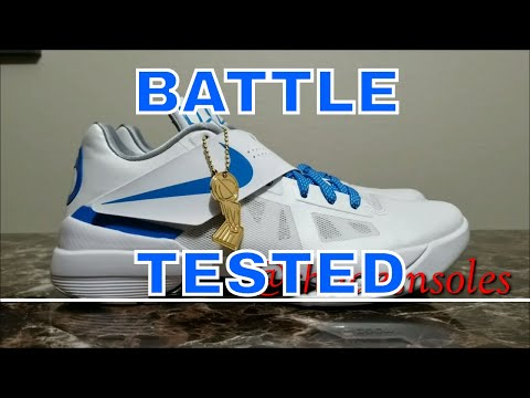 KD 4 - Battle Tested / Champions Think 16 / Art of A Champion