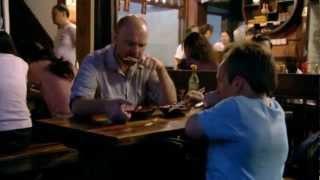 An Idiot Abroad 3 Warwick Davis Tries Chinese Food