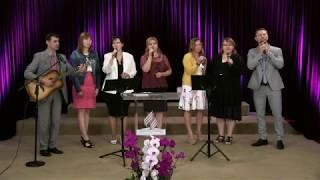 Русско-Американская Церковь Адвентистов Седьмого Дня