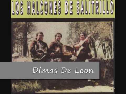 Dimas De Leon - Los Halcones Del Salitrillo