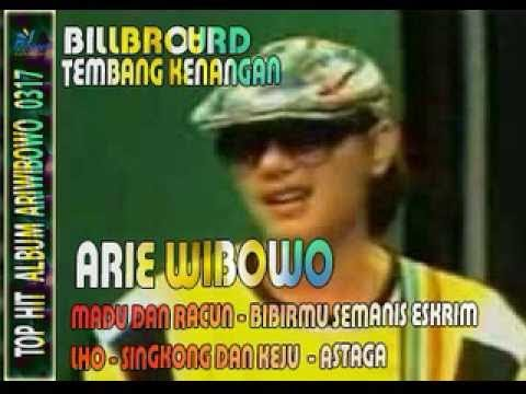 Arie Wibowo Madu Dan Racun Full Tembang Kenangan
