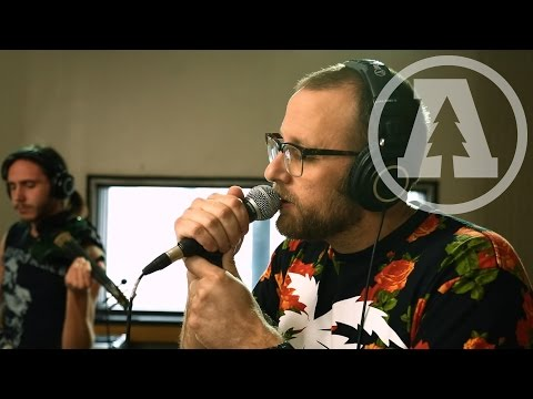 Thank You Scientist on Audiotree Live (Full Session)