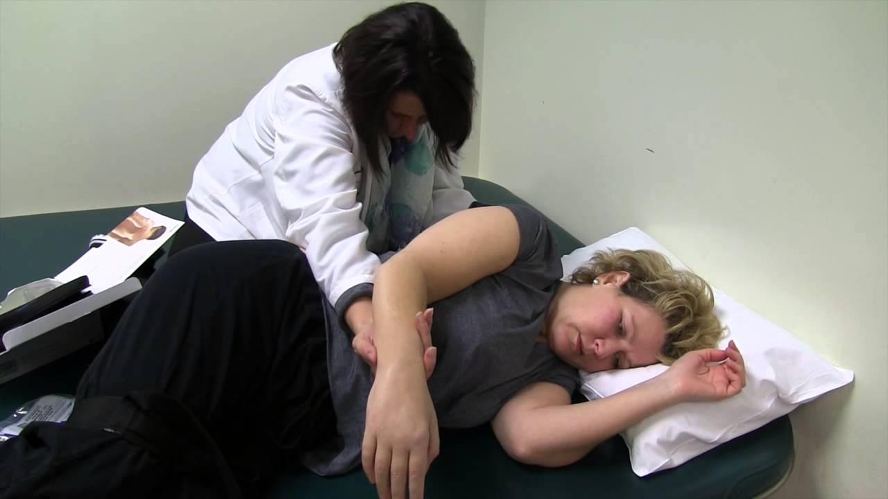 Stroke Rehabilitation - Improving Arm Function Using Electrical Stimulation