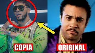 ANUEL AA es ACUSADO de COPIAR en CHINA ft. Daddy Yankee, Karol G, Ozuna & J Balvin | BRAYAN TRAP