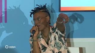 Independence & Artist Development in Africa - Midem 2018