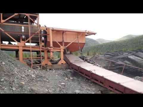 Работа на добыче золота в Поиск Золото