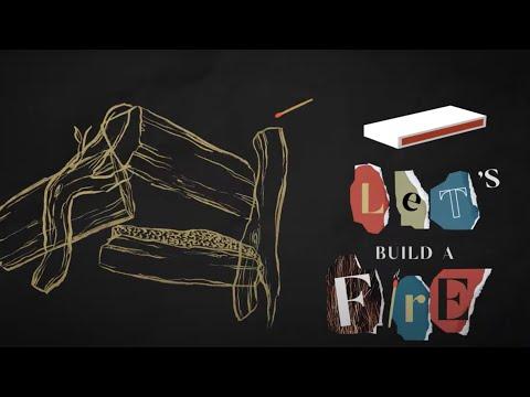 Cody Johnson – Let's Build a Fire