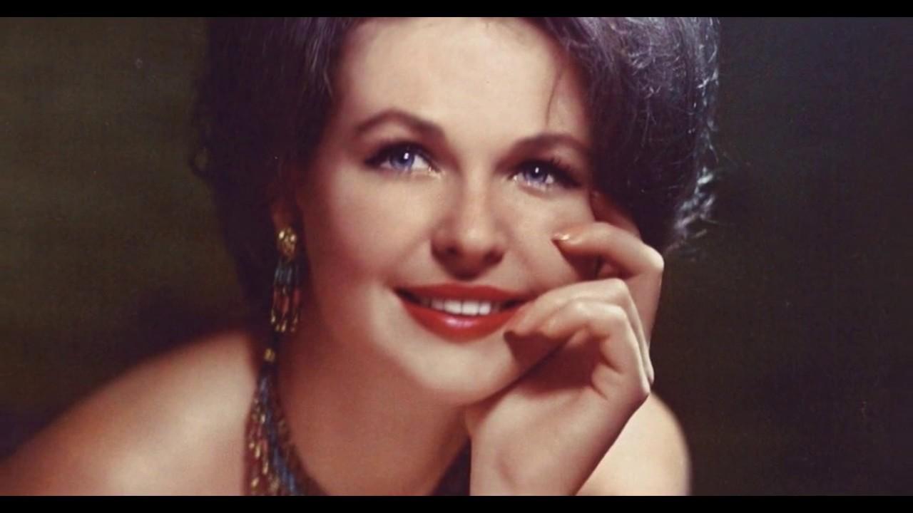 Самая красивая актриса советского кино Наталья Фатеева ...