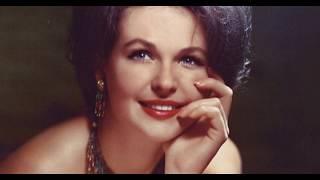 Самая красивая актриса советского кино Наталья Фатеева