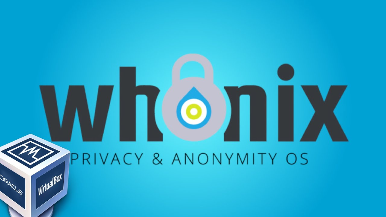 How To Use Whonix