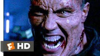 Doom (2005) - Sarge vs. Reaper Scene (10/10)   Movieclips