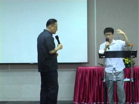 Go4 Singapore - 15th Zoe Ministry - Sermon 1 / go4 新加坡 - 第十五届生命事工 - 证道 (一)
